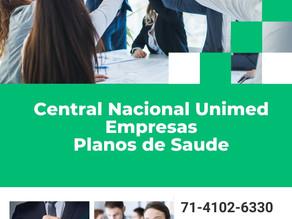 Tabelas Unimed 0865 Empresas Salvador*