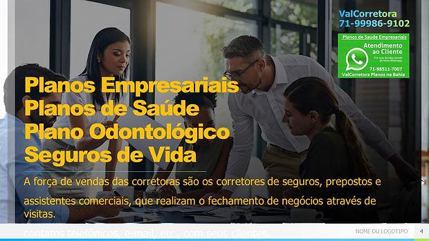 Plano de Saude Empresarial, PLANO DE SAUDE EMPRESARIAL EM SAO PAULO