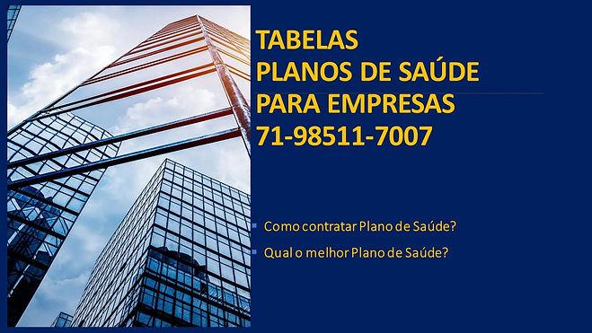 Planos de Saude Bradesco para empresas