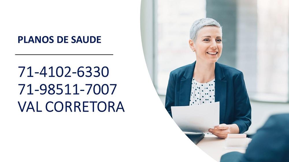SUL AMERICA SAUDE - CORRETORA DE SEGUROS
