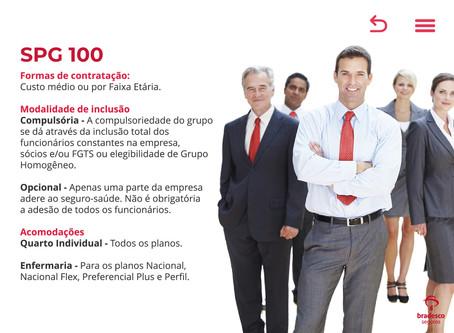 Candeias | Saude Bradesco SPG & Empresarial | Como Contratar?