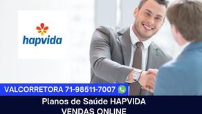 HAP VIDA - Planos de Saude na Bahia 71-98511-7007