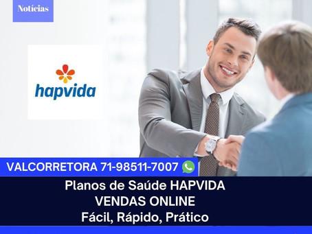 HAP VIDA - Planos de Saude na Bahia 71-98267-0042
