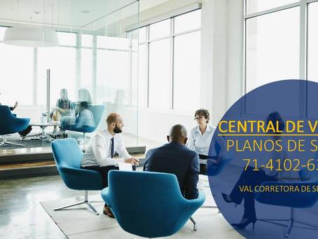 71-4102-6330 Central de Vendas | Plano Empresarial - SulAmerica Saude