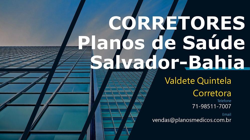 Plano de Saude em Salvador - Val Corretora