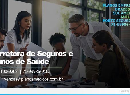 71-3140-2400 - Tabelas para EMPRESAS - Planos de Saude na Bahia
