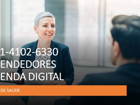71-4102-6330 - Venda Digital | Porto Seguro Odontológico Empresarial