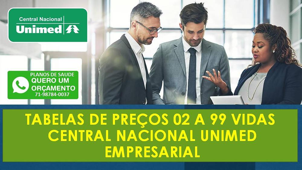 Lauro de Freitas Conheça a Central Nacional Unimed antes de contratar seu plano de saude