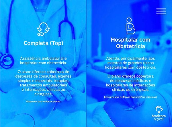 BRADESCO Saude Empresarial- São Luis