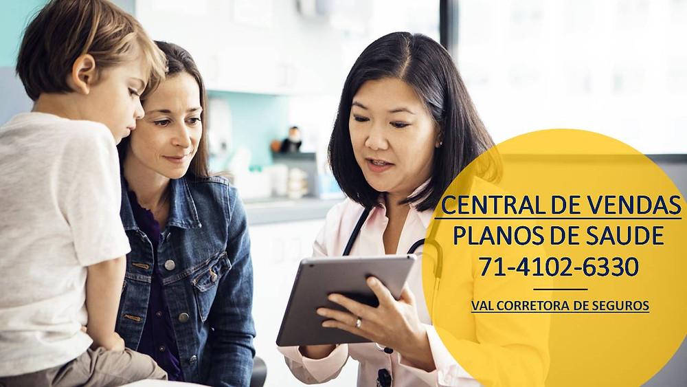 Os mais em conta | Planos de Saúde Empresariais