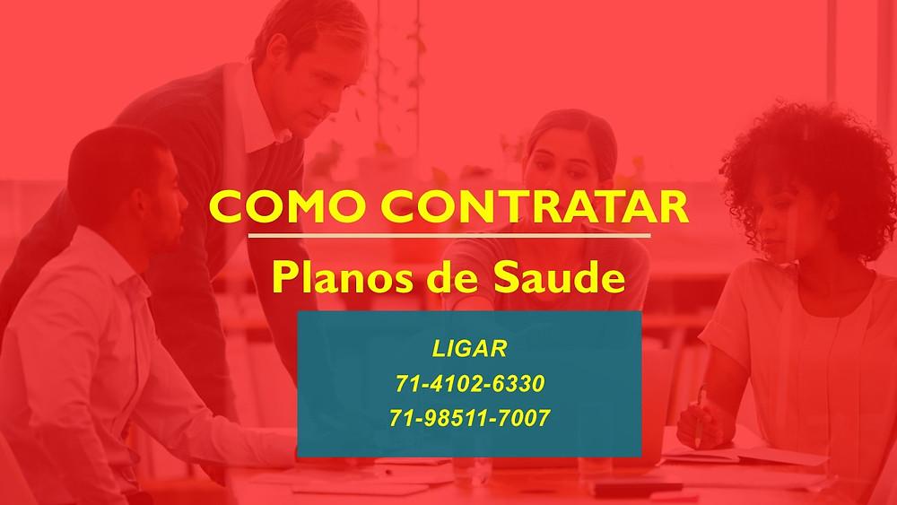 CORRETORA DE SEGUROS E PLANOS DE SAUDE  PLANOS DE SAUDE EMPRESARIAIS