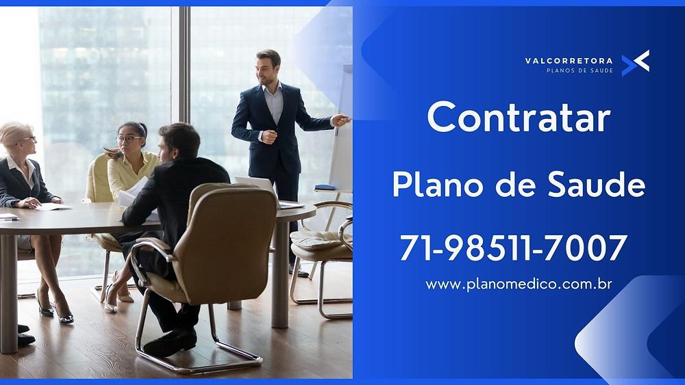 SulAmerica - Planos Corporativos Empresariais