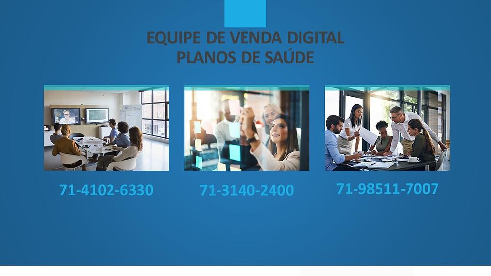 Tabelas de Planos de Saude Empresarial