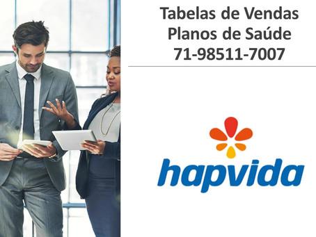 71-98511-7007 HAP VIDA - Planos de Saude na Bahia | Vendas Digital