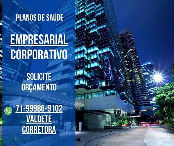 PLANO DE SAUDE PARA CONSTRUTORAS