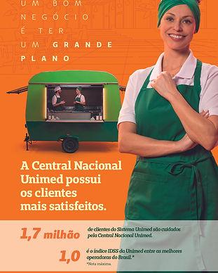 Planos de Saúde Coletivos Empresariais Central Nacional Unimed  VENDAS DIGITAL CONTRATE 71-4102-6330