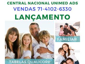 Familiar - Unimed CNU ADS | Tab Qualicorp