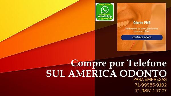 SulAmerica Odonto Empresarial