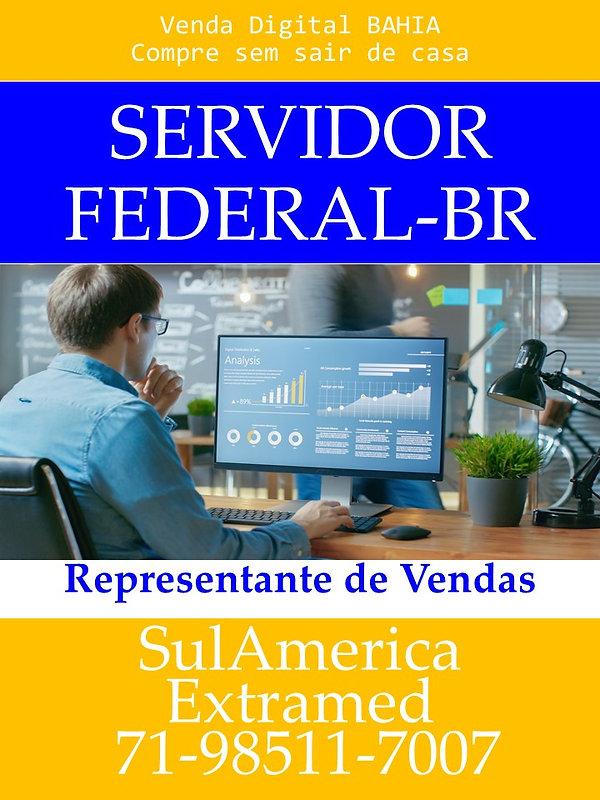 SulAmerica Saude TABELAS EXTRAMED para servidor federal