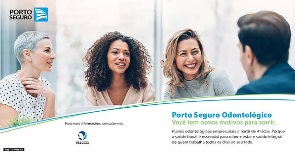 Porto_Seguro_Odontologico EMPRESARIAL
