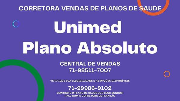 PLANO DE SAUDE EMPRESARIAL UNIMED