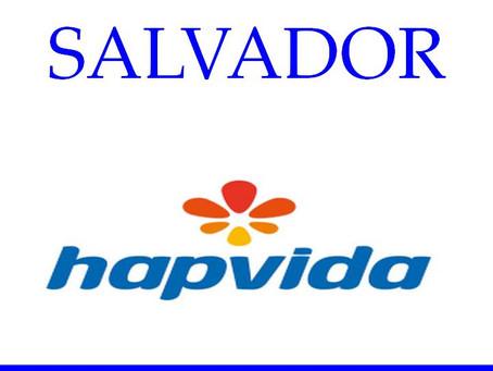 71-3140-2400 PME 02 a 99 Vidas HAP VIDA - Planos de Saude em Salvador