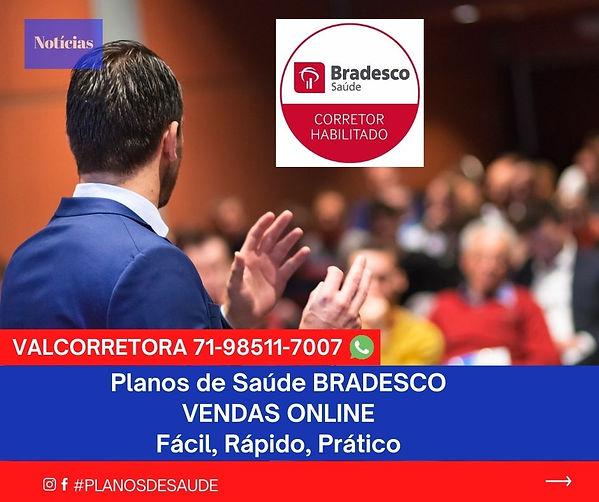 PLANO DE SAUDE EMPRESARIAL BRADESCO