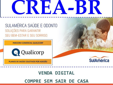 CREA-BR Planos de Saúde SulAmerica | Tabelas Qualicorp