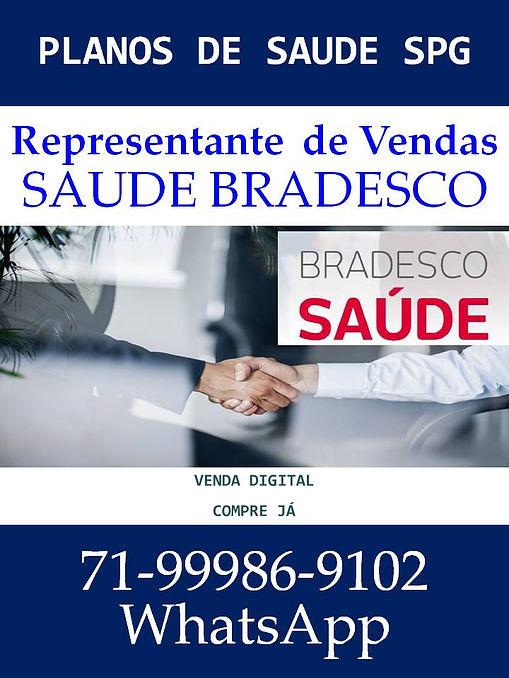 SAUDE BRADESCO PLANO TOP EMPRESARIAL
