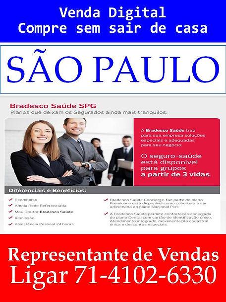 SAUDE BRADESCO SP