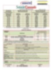 Nova SAUDE CASSEB Tabela Coletivo Empresarial Salvador