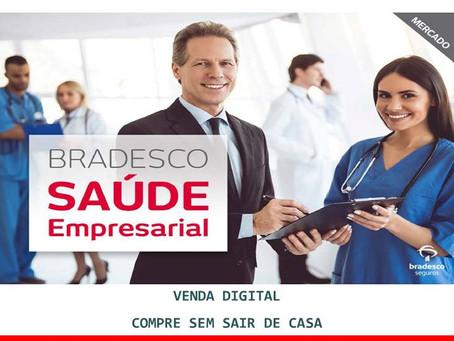 71-4102-6330 - Corretor de Seguros (Bradesco Saúde) e (Bradesco Dental) Empresarial