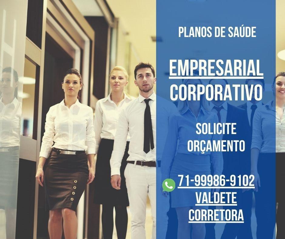 Planos Empresariais Saude Bradesco