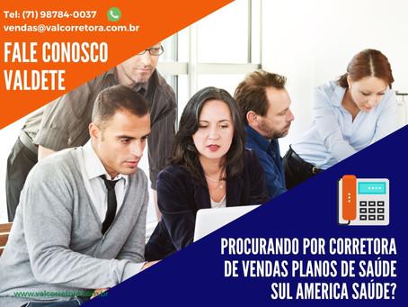 Corretores de Seguros | SulAmerica Odonto | Plano Empresarial | Cobertura Nacional