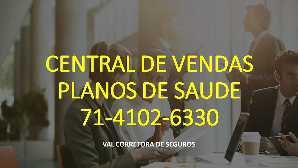 Vendas SulAmerica Odonto | Plano Empresarial | Cobertura Nacional
