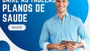 Servidor Estadual | SulAmerica Saude | Tabelas Qualicorp
