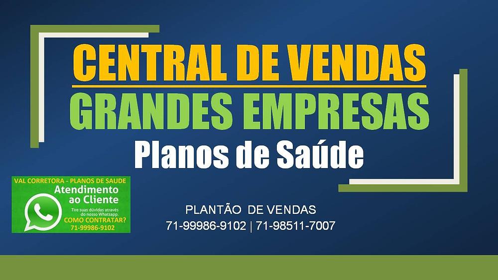 PME & Empresarial | Casseb Saude | SSA-BA