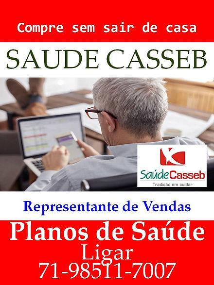 Casseb Saúde Vallor por adesão Bahia  CONTRATO DE PLANO DE SAUDE COLETIVO POR ADESÃO