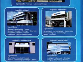 71-4102-6330 Vendas Digital | PME HapVida - Planos de Saude Salvador