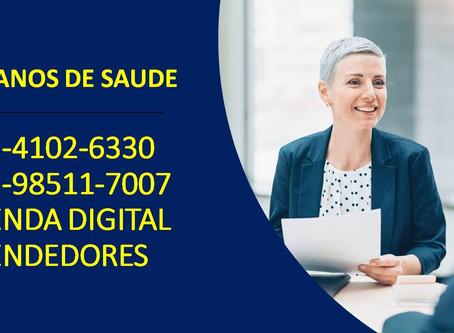 71-3140-2400 Venda Digital | SulAmerica - Planos de Saude Empresarial
