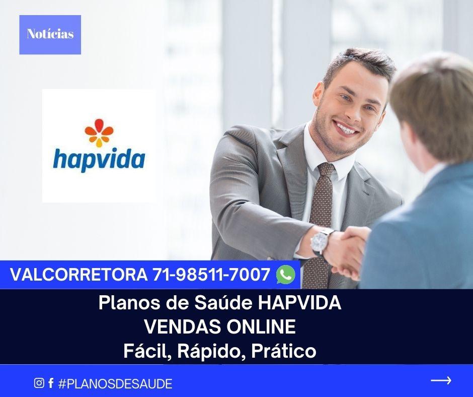 HapVida - PME Tabelas Affix 01 a 299 vidas