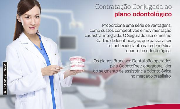 Bradesco Dental Empresarial