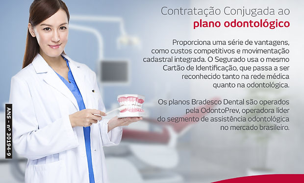 Bradesco Dental Empresarial