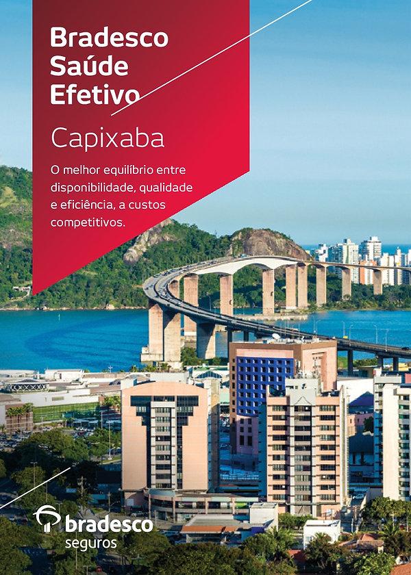 BRADESCO SAUDE CAPIXABA-ES PLANOS EMPRES