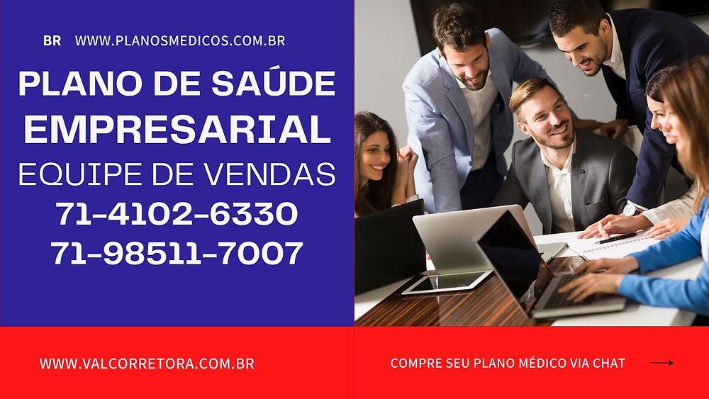 Saude Bradesco - Planos Corporativos Empresariais