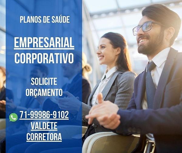 GRANDES EMPRESAS - PLANOS DE SAUDE EM SERGIPE