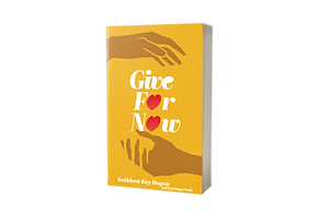 Give For Now book