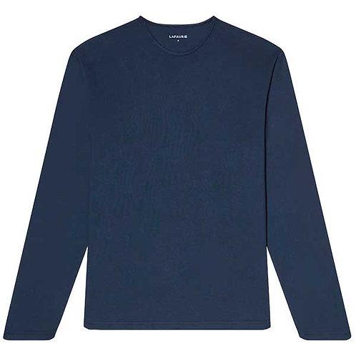 rew t-shirt navy