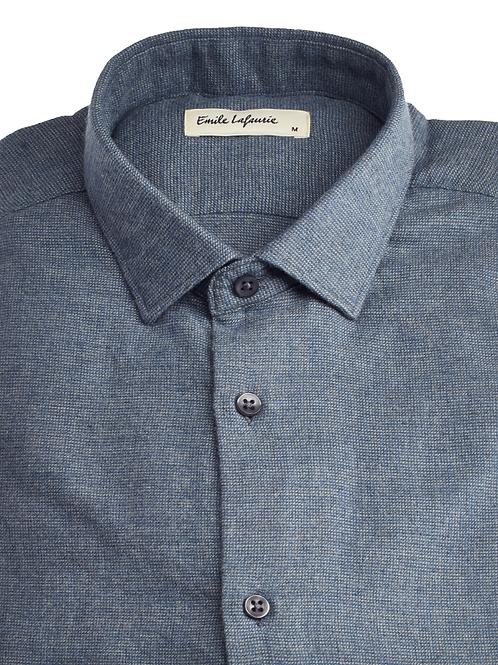 maillot bleu