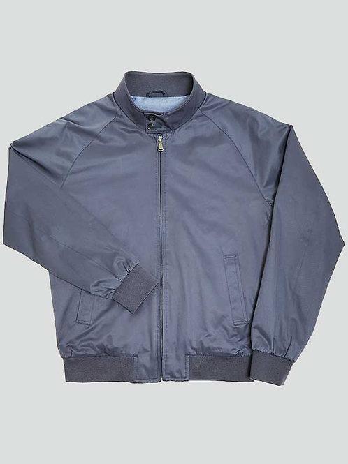 ponge jacket navy